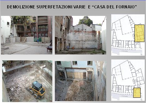 Untitled page for Casa del cantiere